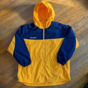 Vintage 90s Columbia Parka Jacket Unisex Size XL